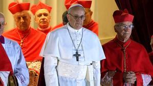 Renovando a Igreja Católica para o novo Milênio! Só que ao contrário...