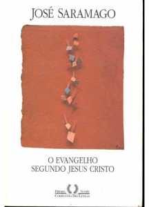 O Evangelho Segundo Jesus Cristo