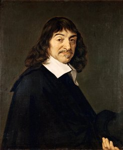 René Descartes, pai do método científico