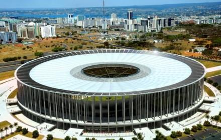 Com o que deixamos de arrecadar das Igrejas poderiam ser construídos mais de 7 estádios como o Mané Garrincha, o mais caro da Copa 2014