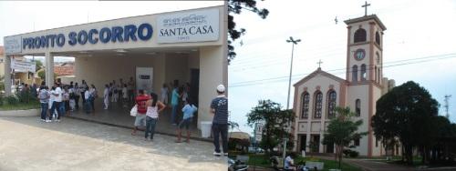 Hospital Católico ≠ Igreja Católica