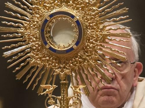 O Papa em discurso no Vaticano - Alessandra Tarantino / AP